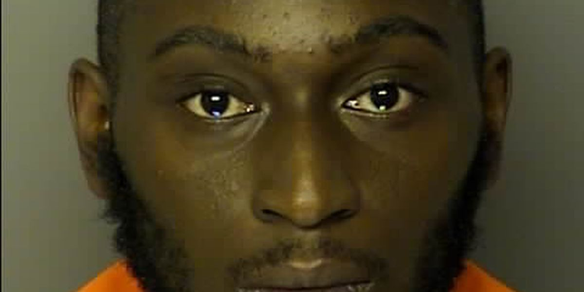 Police: Man charged with arson after setting fire to Myrtle Beach home
