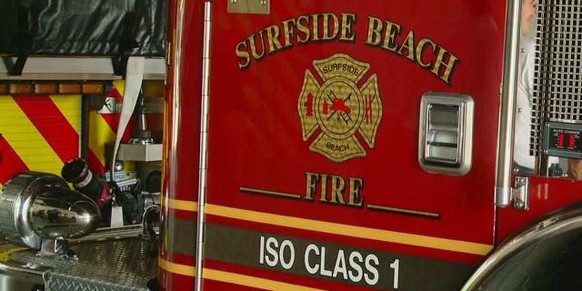 Surfside Beach Fire looks to end mutual aid to Horry County