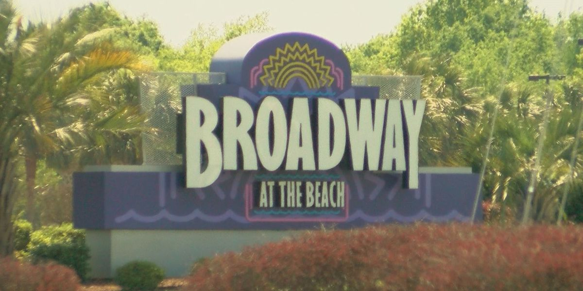 Broadway at the Beach adding security