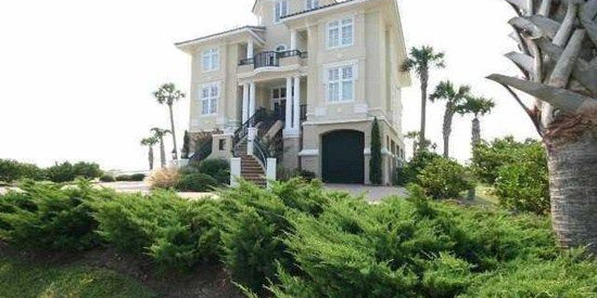 SLIDESHOW: See the Grand Strand's most expensive homes for sale