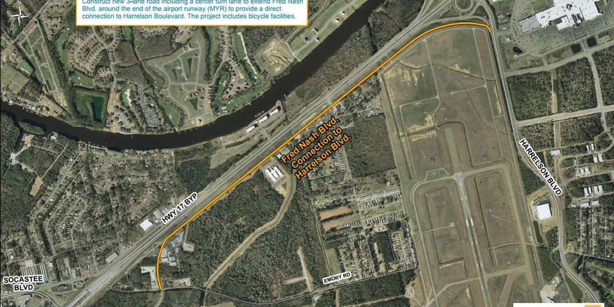Business owners push for road project to start sooner rather than later