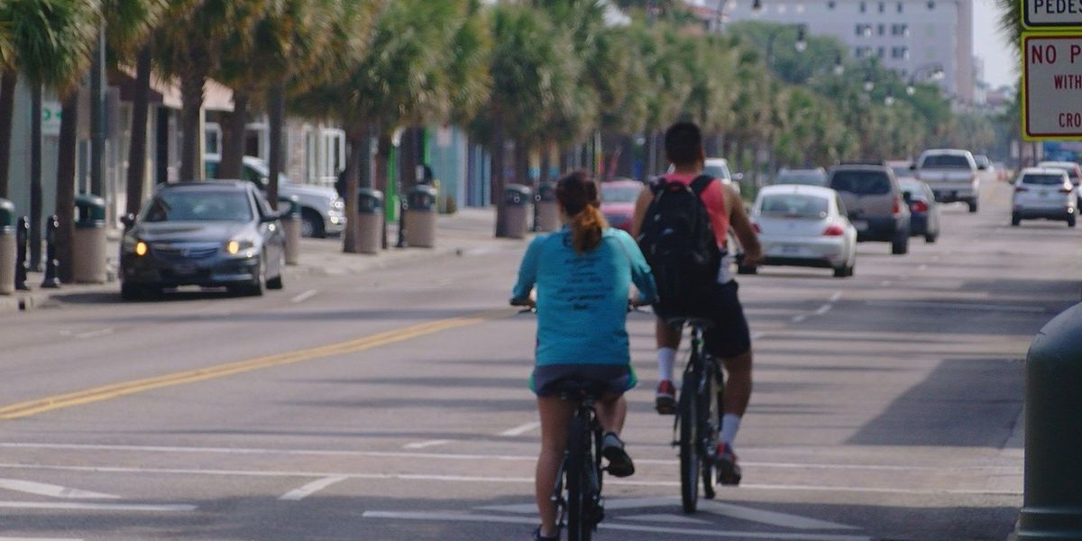 City leaders look for way to combat crime on Ocean Boulevard