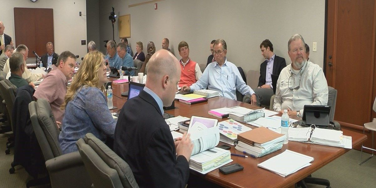 No tax increase in store with Horry County's proposed budget