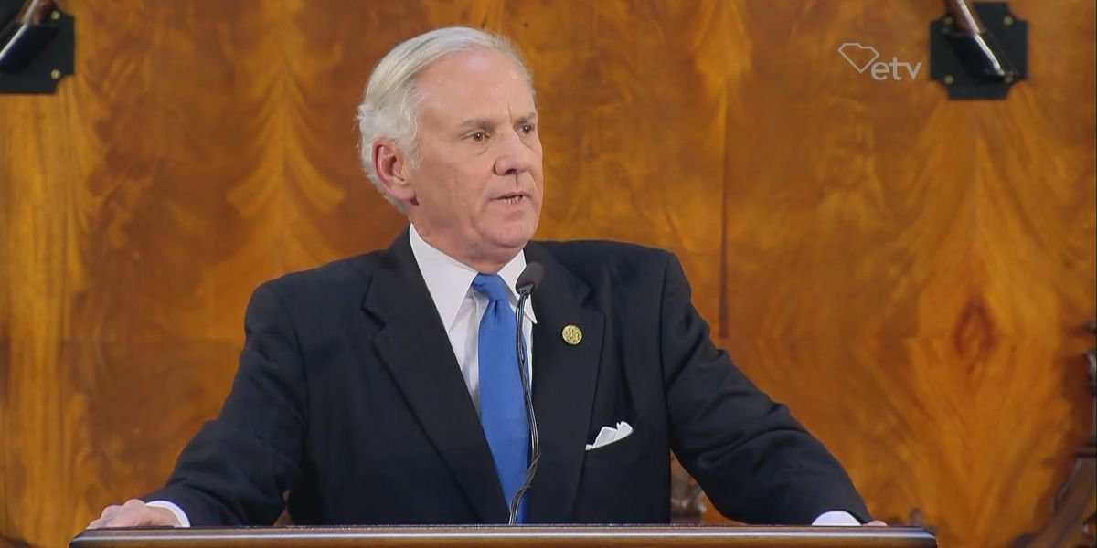 Governor: Planned teacher walkout in SC sends wrong message