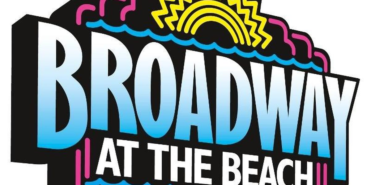 Myrtle Beach City Council votes to improve signage in Broadway Entertainment District