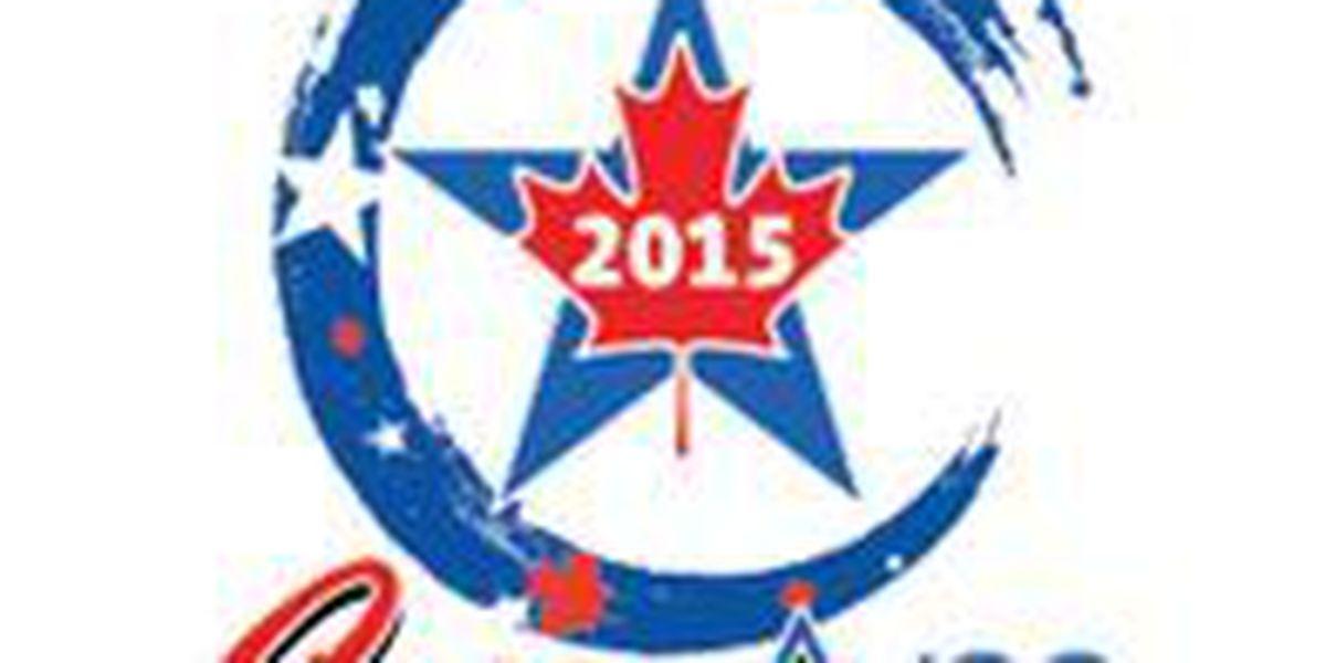 Myrtle Beach Area celebrates annual Canadian-American Days Festival