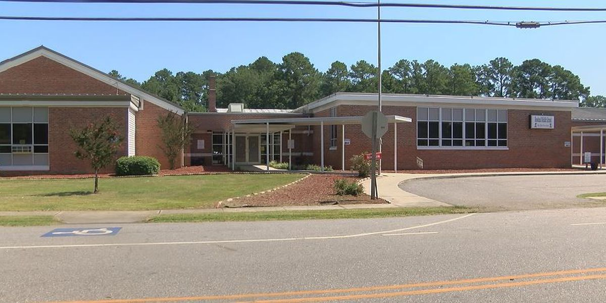 Robeson County approves $1 billion plan for new schools