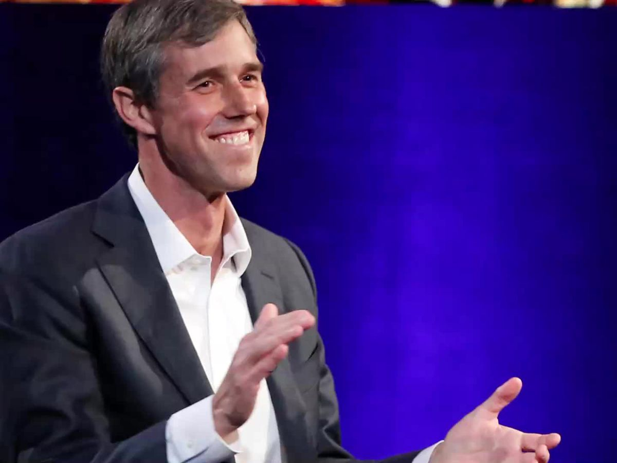 Beto O'Rourke to make first SC stop as presidential candidate next weekend