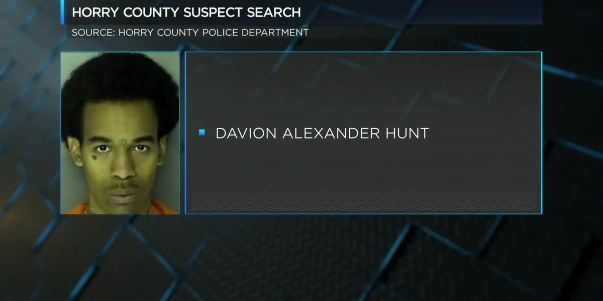 May 30 Suspect Search