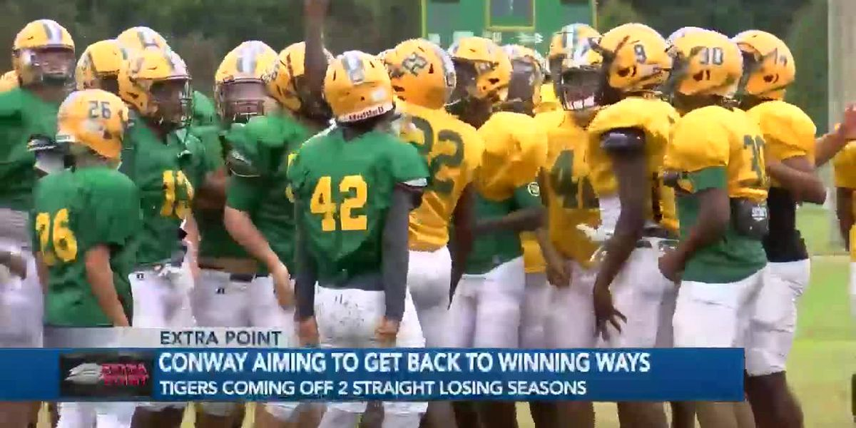 Extra Point GOTW Preview: Conway aiming to get back to winning ways