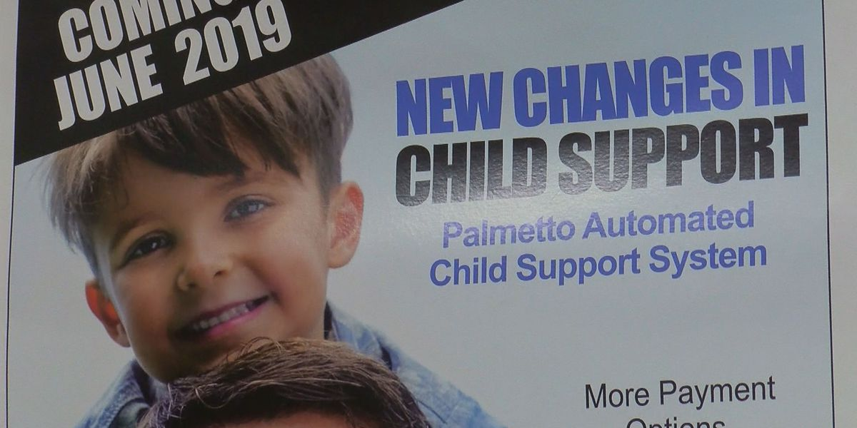 Some parents not receiving payments from S.C.'s new child support system