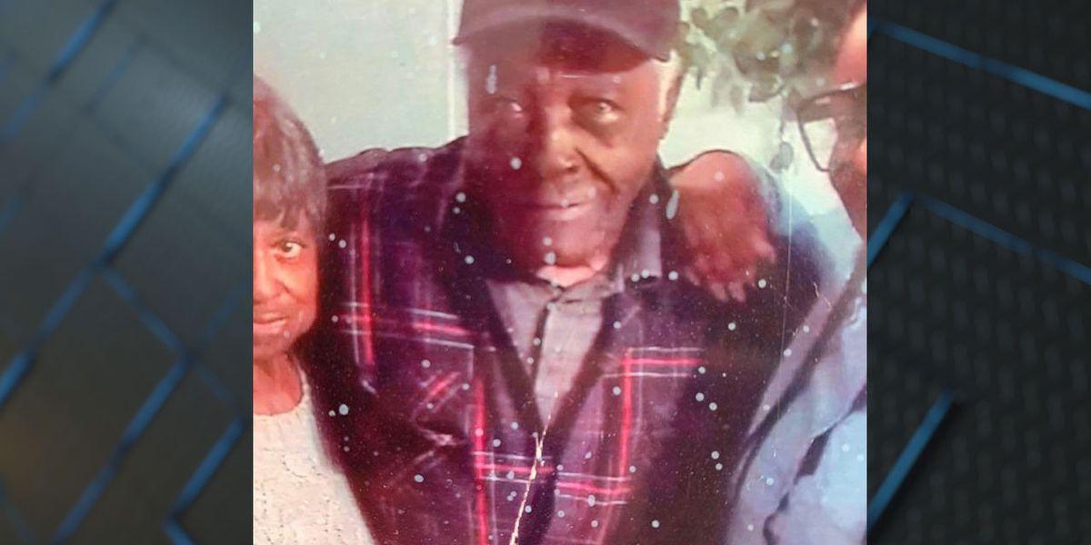 ODPS: Missing 101-year-old Orangeburg man found safe