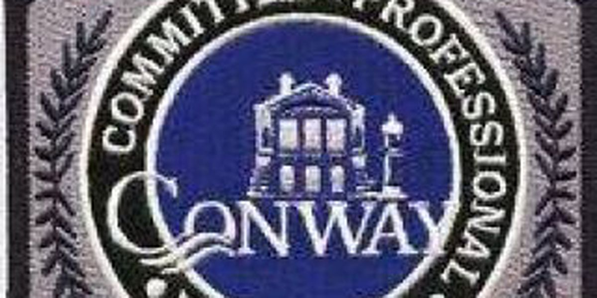 Police respond to armed robbery at Conway restaurant
