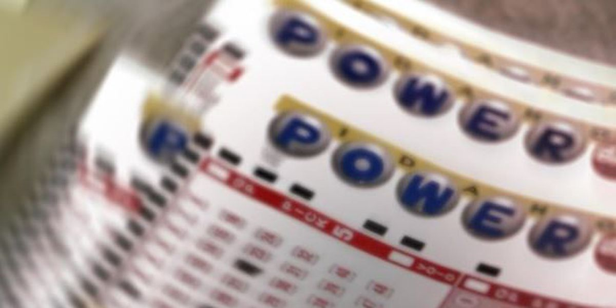 Feeling lucky? Powerball lottery up to $500 million for Wednesday drawing