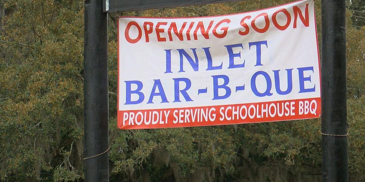 New barbecue restaurant owner hopes to continue legacy left behind by Prosser's BBQ