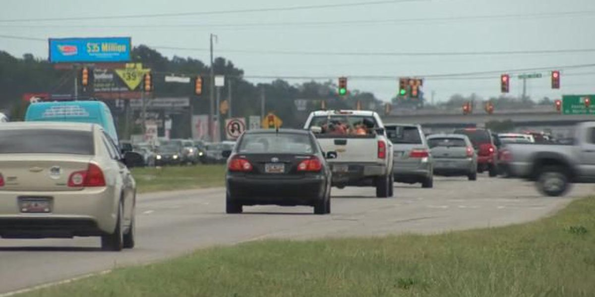Study states Myrtle Beach drivers lose nearly $1,800 a year on rough roads