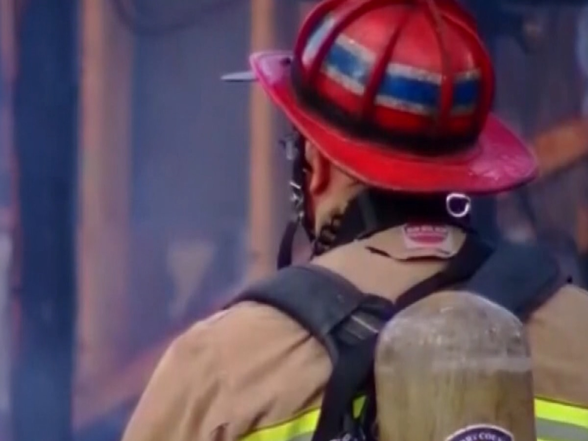 Rising costs drive S.C. firefighters out of communities
