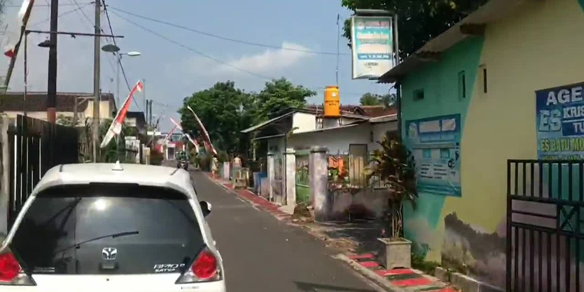 6.0 magnitude quake in Indonesia's Java, Bali kills 6; no tsunami warning