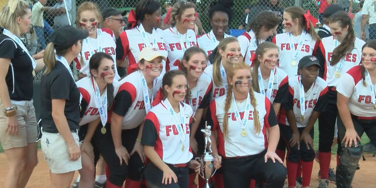 Hartsville claims state softball crown