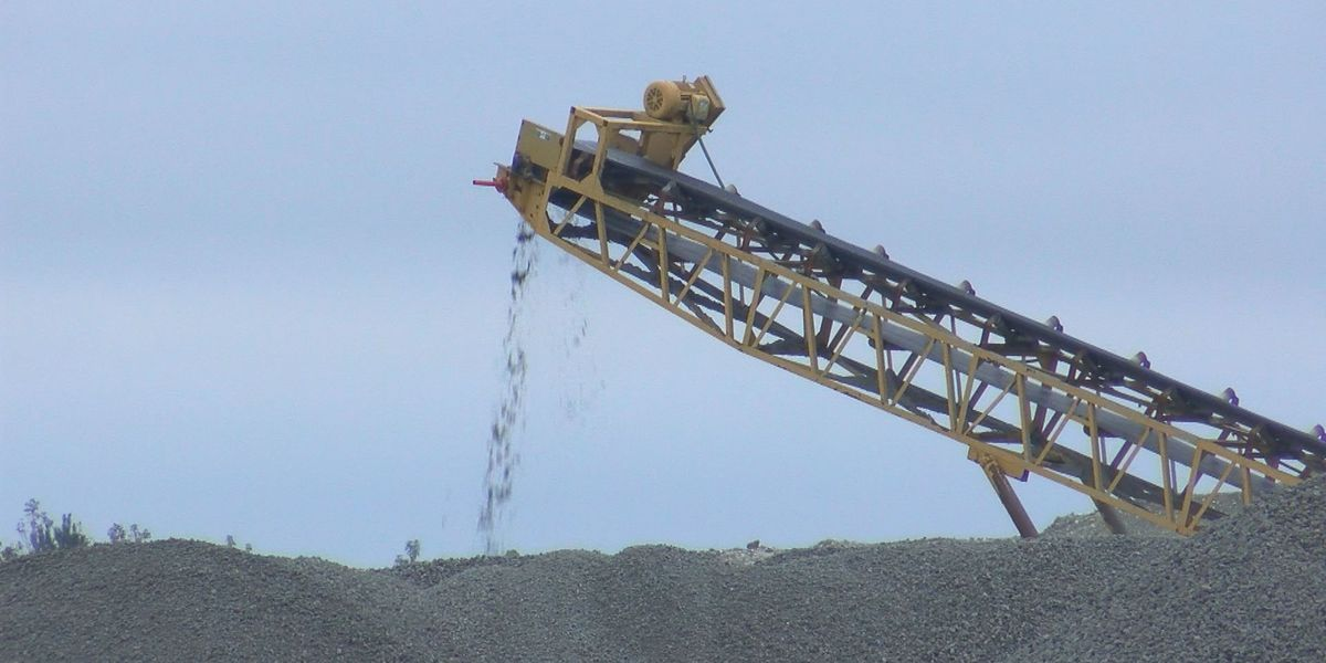 Horry County Council votes in favor of removing mining from zoning regulations