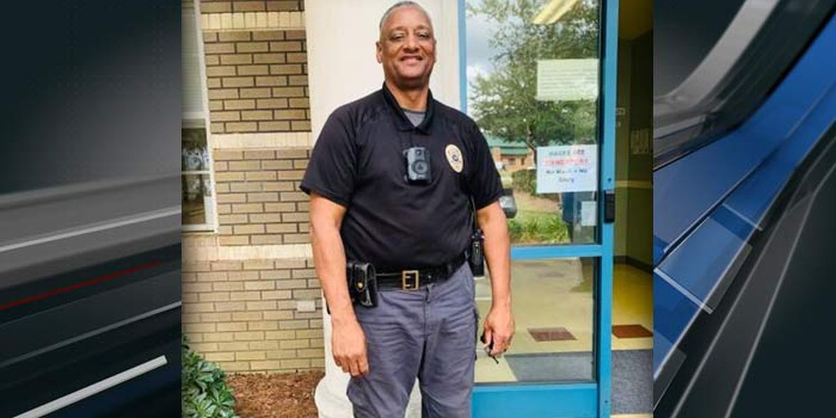 Gov. McMaster orders flag to half-staff in tribute to fallen Horry County police officer