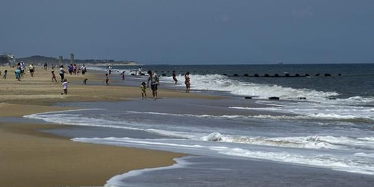 Swim advisory lifted for Horry County beaches, five local advisories remain