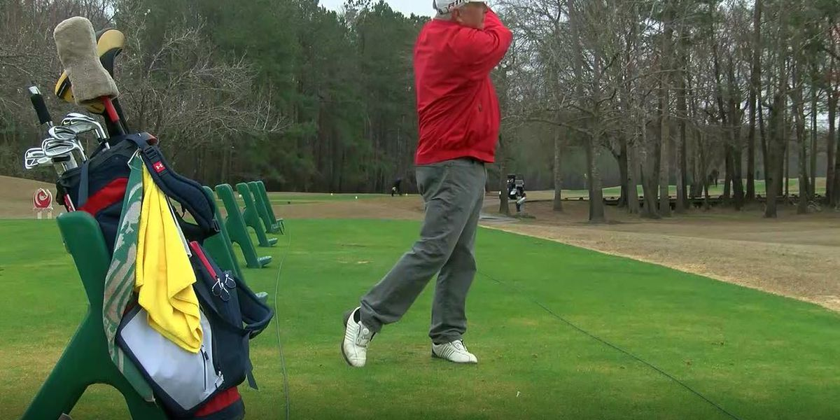 Aberdeen golf course renovated and re-opened following damage done by Hurricane Florence