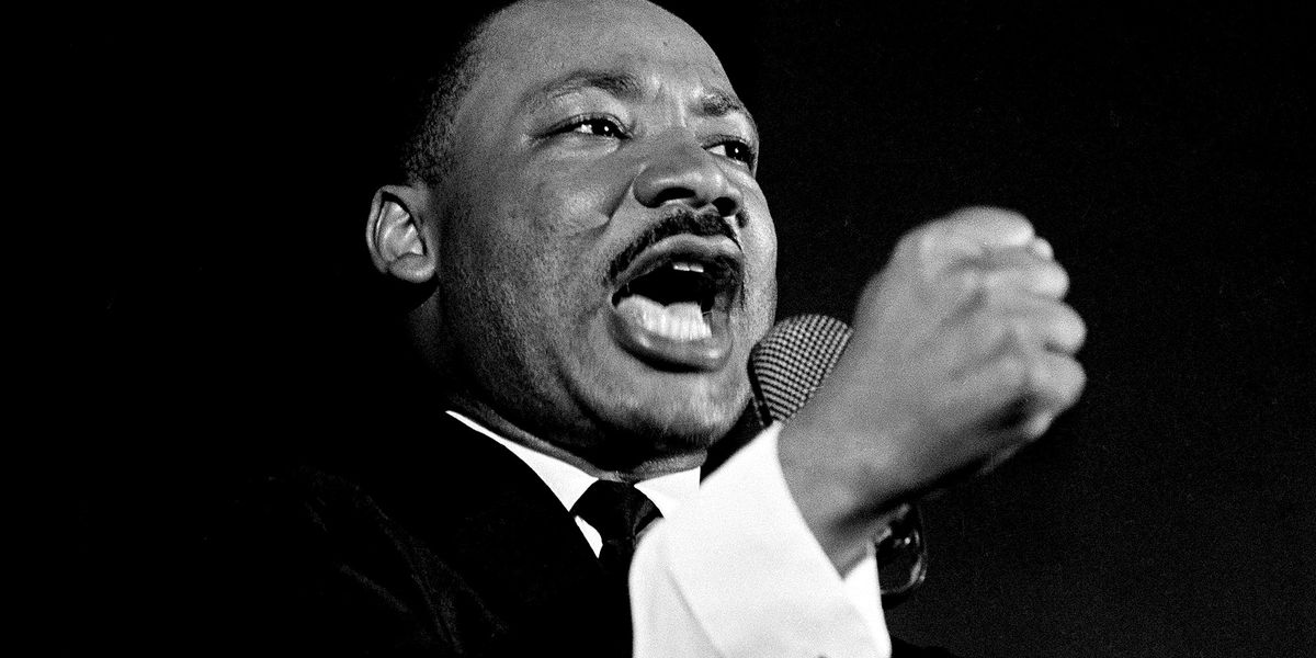 Events planned to honor Dr. Martin Luther King Jr. Monday