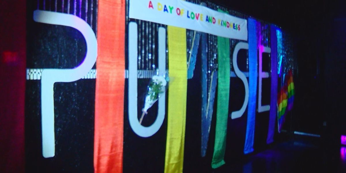 Grand Strand remembers victims of Orlando nightclub shooting on one-year anniversary