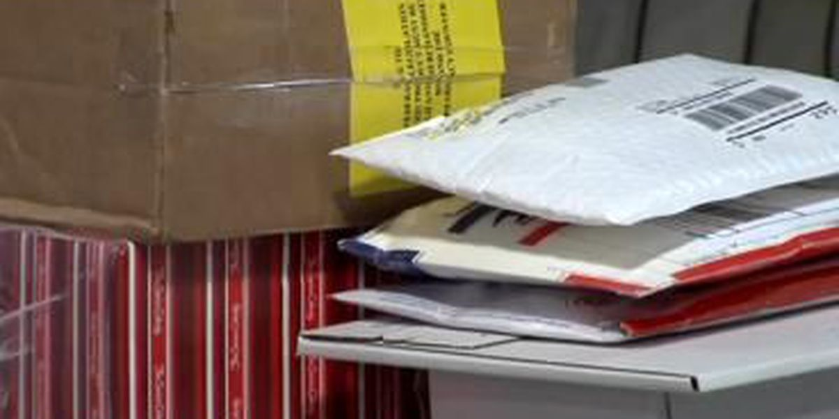 Shipping tips, recommendations to ensure holiday packages arrive on time