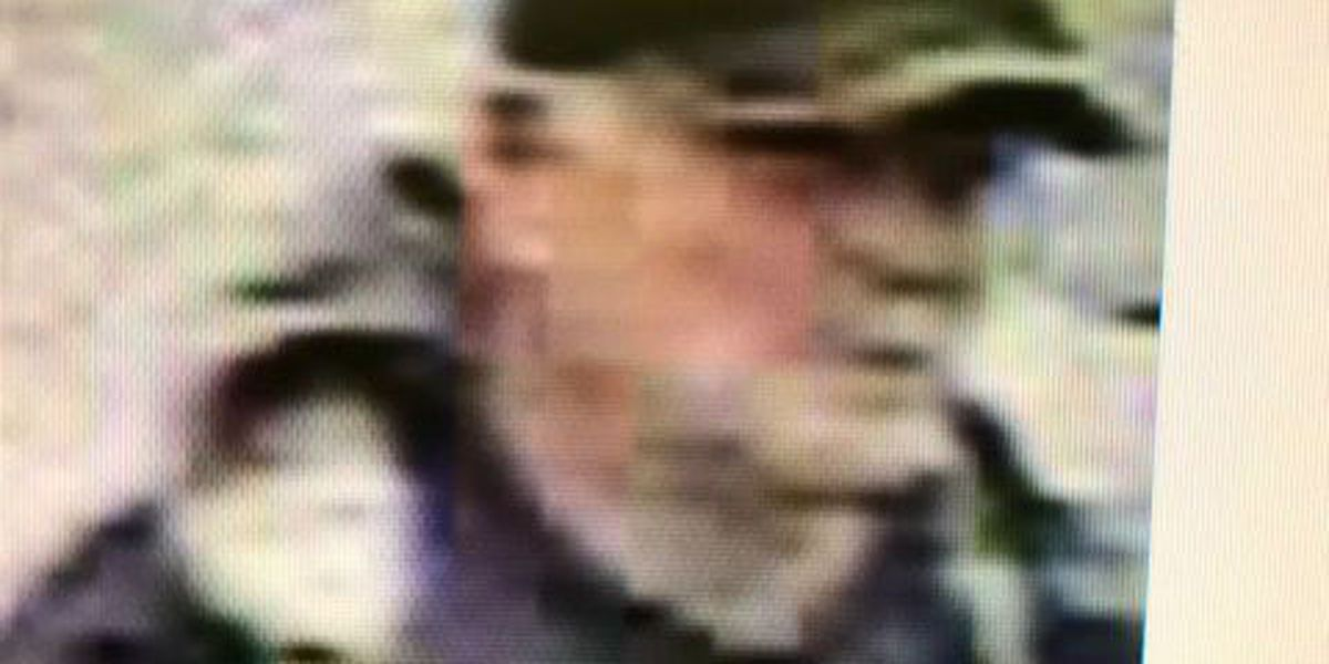 Florence police seek suspect wanted in Walmart theft
