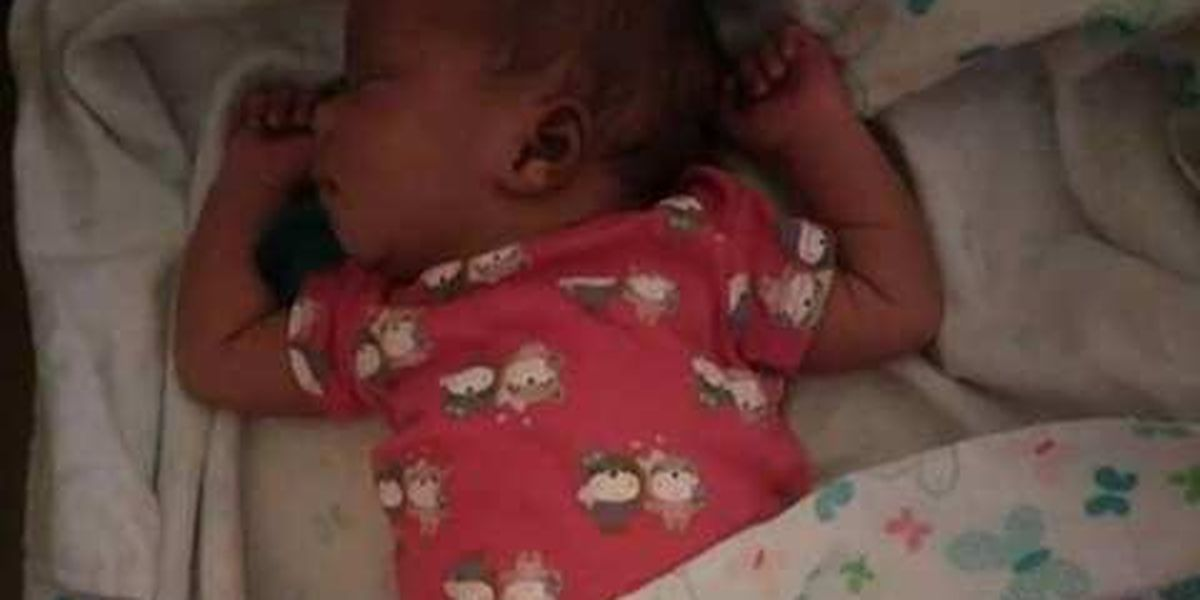 Scotland County deputies searching for missing infant and mother