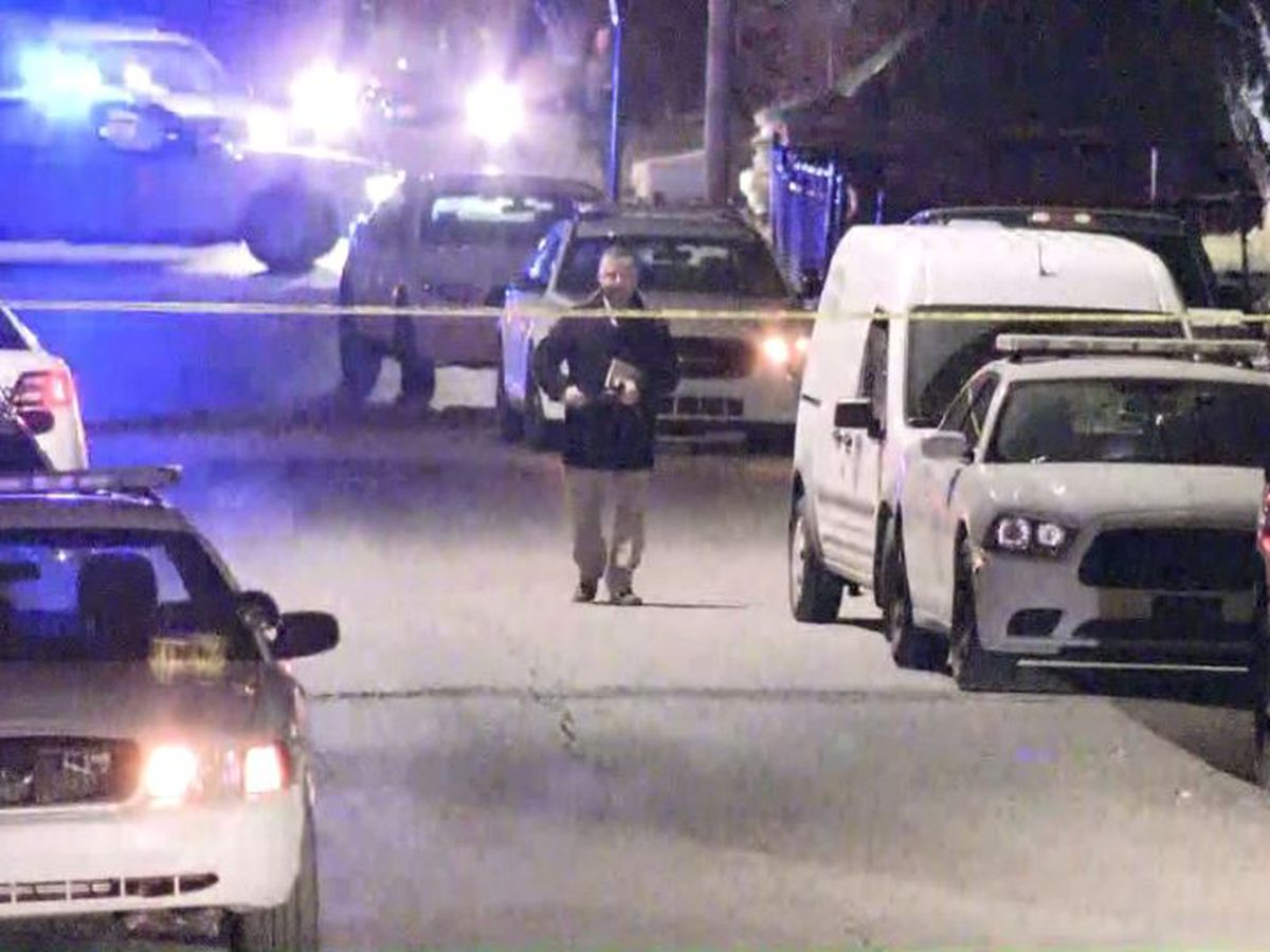 Juvenile arrested in killings of 5, including pregnant woman
