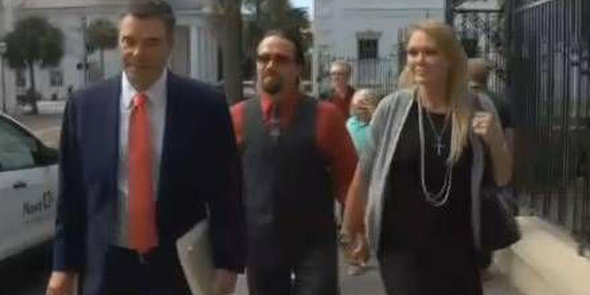 Heather Elvis murder suspect requests 2nd bond modification