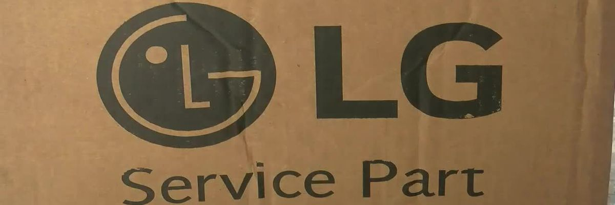 LG fridge repairs spark nationwide class action lawsuit