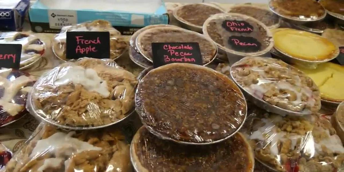 She Thrives: Myrtle Beach woman smells sweet success with her bakery business