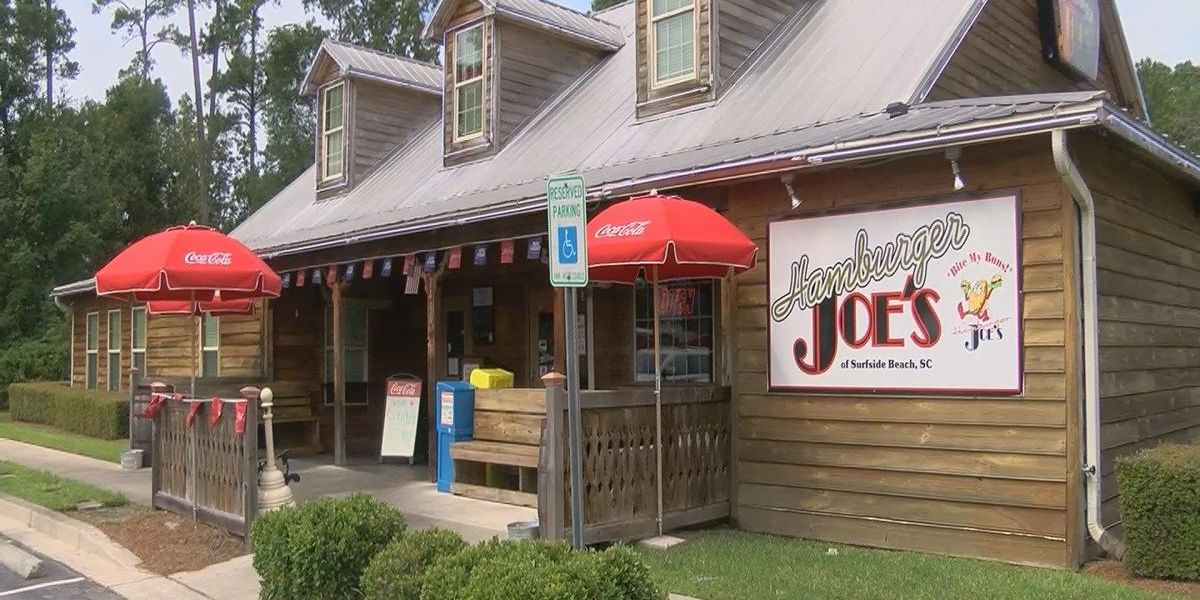 Surfside Beach restaurant plans to donate profits to Harvey relief efforts