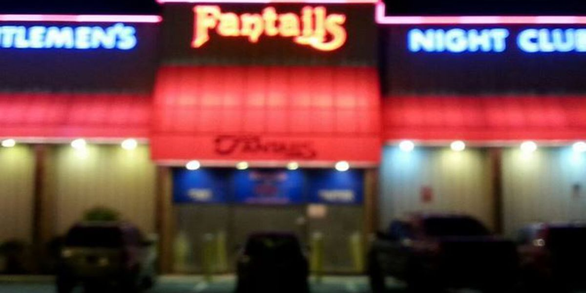 Solicitor's office shuts down Fantails Gentlemen's Club