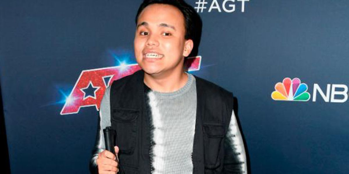 Blind singer with autism wins 'America's Got Talent'