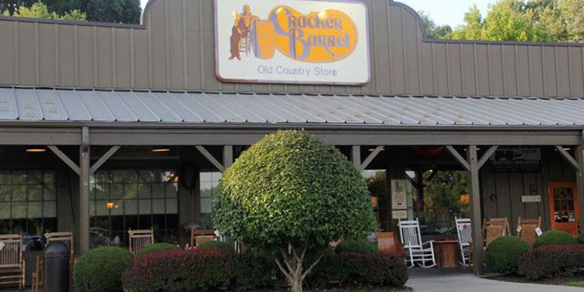 WMBF Investigates - Why was Brad's wife fired from Cracker Barrel?