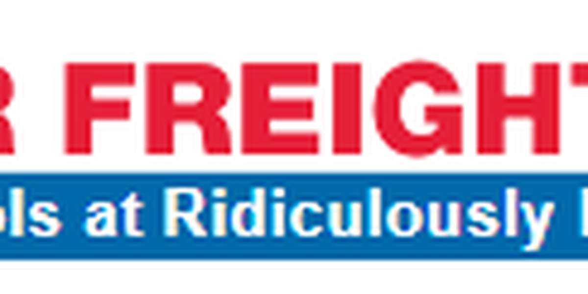Harbor Freight Tools coming to Surfside Beach