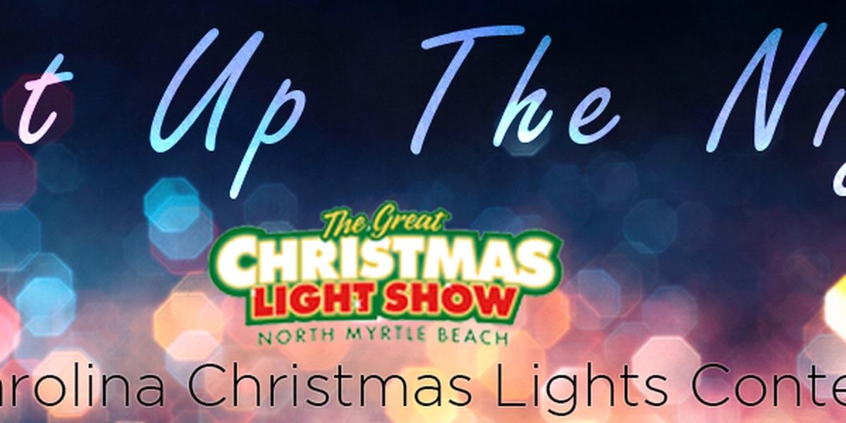 light up the night contest