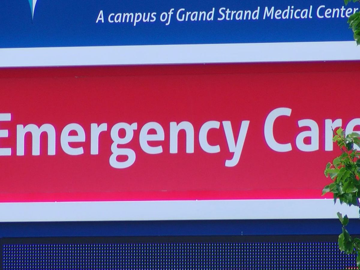 GSMC to open multi-million dollar ER facility in Carolina Forest