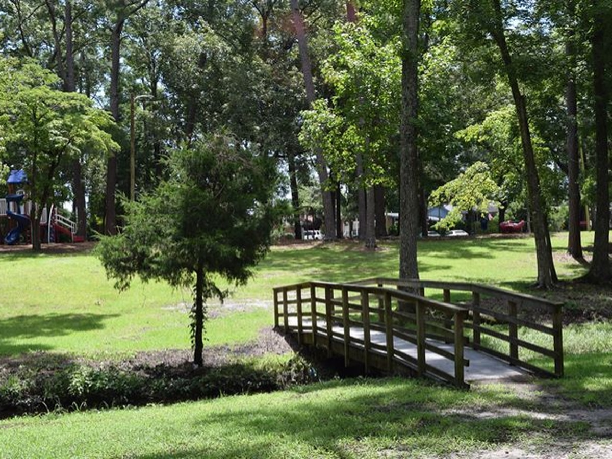 Myrtle Beach city leaders to dedicate 'Shelley Park'