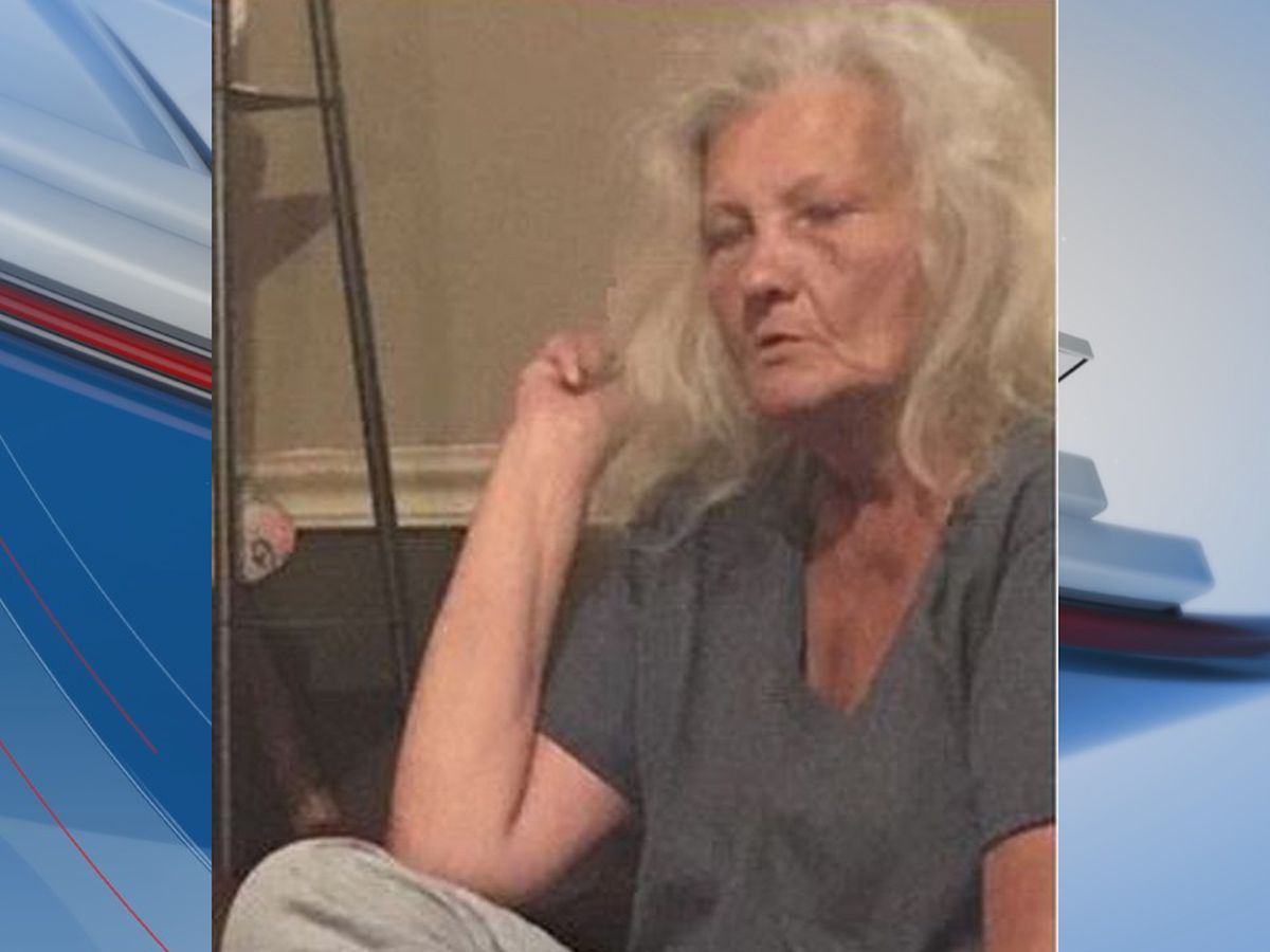 Florence police search for woman last seen March 25