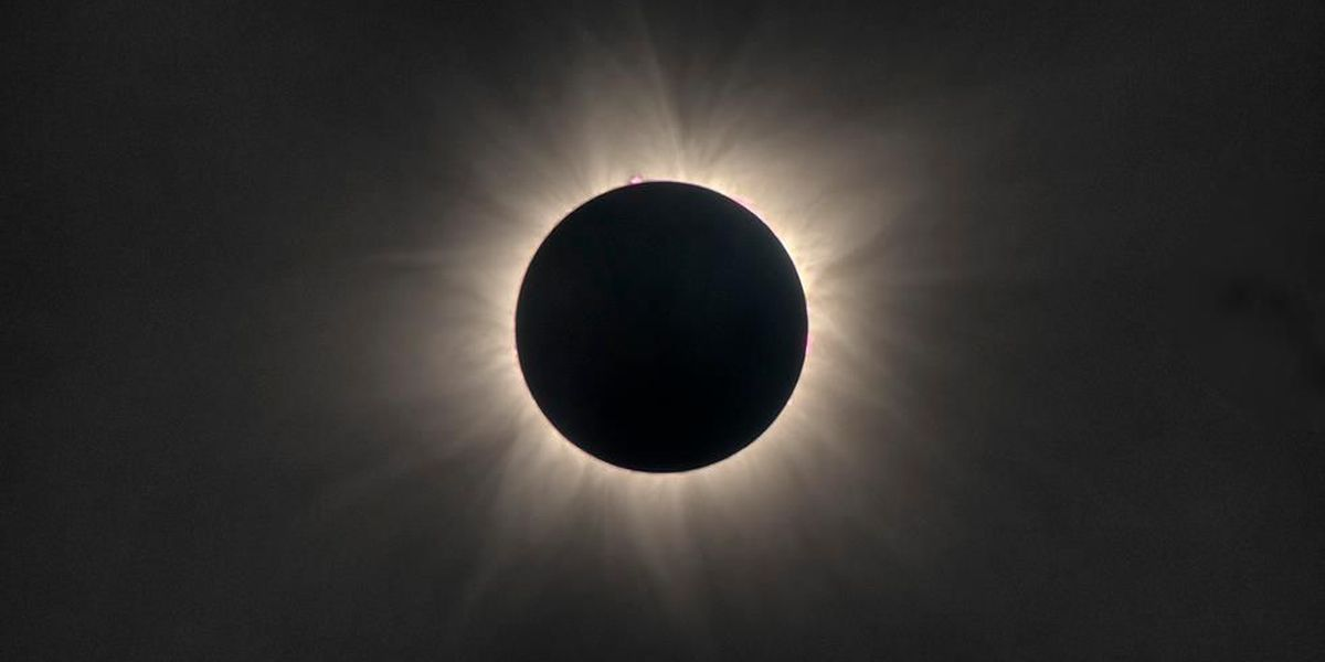 WATCH LIVE at 11 am: State agencies to discuss total solar eclipse plans