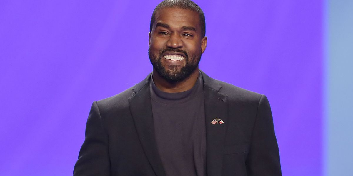 Kanye West announces first presidential campaign event in baffling 2020 bid