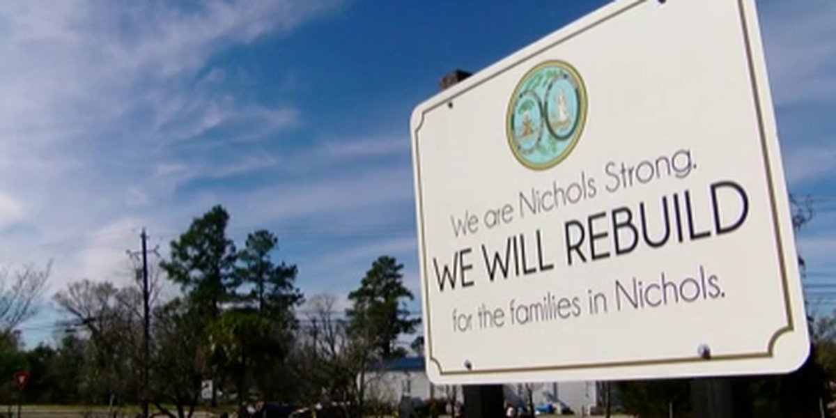 Leaders in Nichols fight to keep struggling town alive
