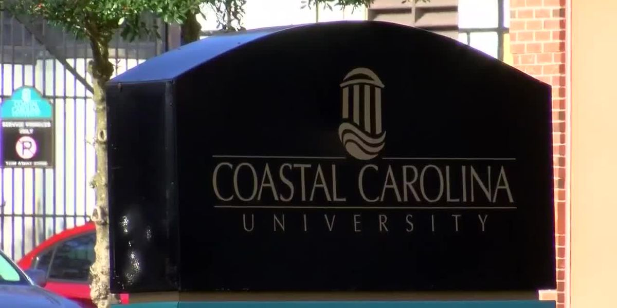 Coastal Carolina University eliminates 36 staff positions