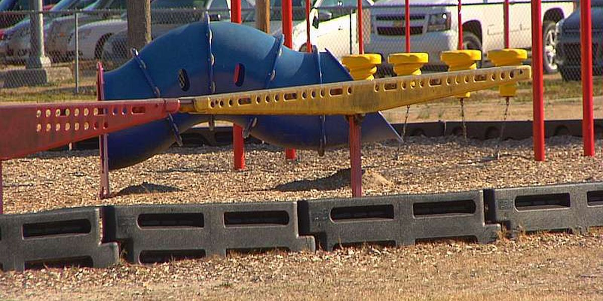Cold weather forces schools to find indoor activities in place of recess
